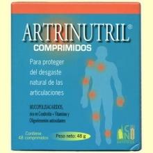 Artrinutril comprimidos - Articulaciones - Dieteticos CN - 48 comp