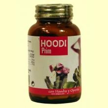 Hoodi Prim con Hoodia y Opuntia - 60 cápsulas - MontStar