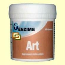 Enzime ART - Articulaciones - 60 cápsulas - Enzime