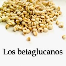 Los betaglucanos
