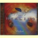 A Promise of Healing - Midori - Cd de m&uacute;sica