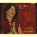 Ashima - the voice - Shunyata - Holy Mantras for inner Serenity - Cd de música