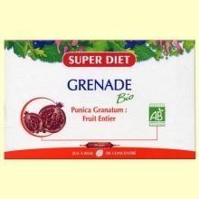 Granade Bio - Granada - Super Diet - 20 ampollas