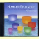 Harmonic Resonance - Frank Lorentzen - Musica de meditaci&oacute;n