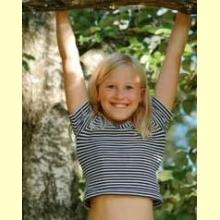 Hiperactividad Infantil - Artículo Informativo