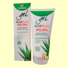 Aloe Plus Gel - 200 ml - Herbofarm