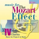 Music For The Mozart Effect, Volume 4, Focus &amp; Clarity