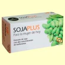 Sojaplus - 36 cápsulas - Herbofarm