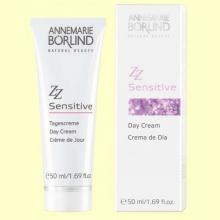ZZ Sensitive Crema de Día - 50 ml - Anne Marie Börlind