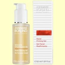 Beauty Specials Gel Facial Reafirmante - 50 ml - Anne Marie Börlind