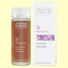 ZZ Sensitive Agua Facial-Tónico - Anne Marie Börlind - 150 ml