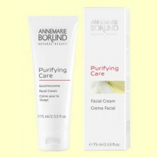 Purifying Care Crema Facial - 75 ml - Anne Marie Börlind