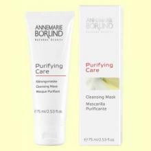 Purifying Care Mascarilla Purificante - 75 ml - Anne Marie Börlind
