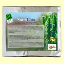 NutraChia - Semillas de Chia - 200 gramos - 100% Natural