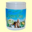 SuperChia - Semillas de Chia Molida - 400 gramos - 100% Natural