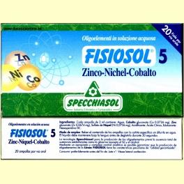zinc niquel cobalto: