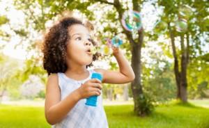 Multinutrientes en los niños