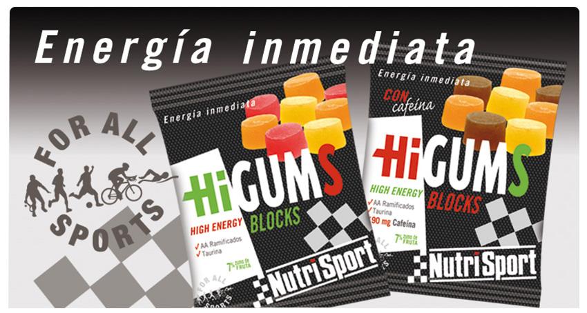 HiGums Bloks