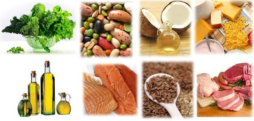 Para qu 233 sirve el omega 3 6 y 9 el blog de dietetica online