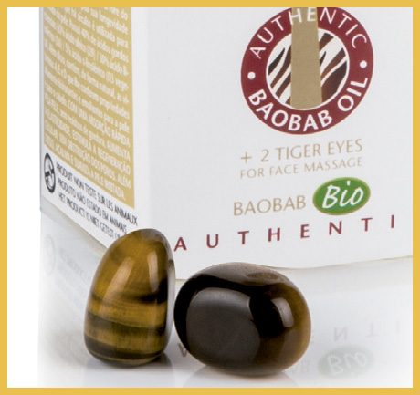 Aceite Vegetal Vírgen Baobab Bio