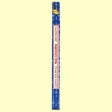 Nag Champa - Incienso India - Caja de 10 g.