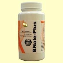 B-Nale Plus - 60 cápsulas - Laboratorios Nale