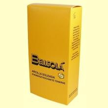 Arcilla Soleada - 500 gramos - Bellsolá