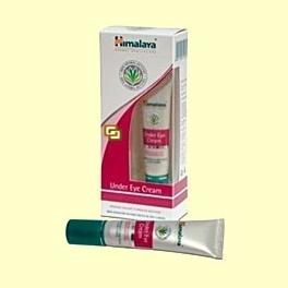 Crema Contorno de Ojos - 15 ml - Himalaya Herbals