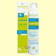 Allergoforce spray anti-ácaros - 150 ml - Pranarom