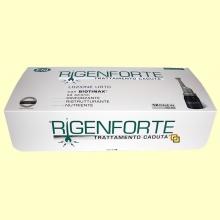 Rigenforte Loción Urto - Caída del cabello - 12 ampollas - Laboratorios Esi