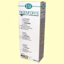 Rigenforte Loción Tónica - Caída del cabello - 150 ml - Laboratorios Esi