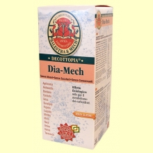 Dia Mech - Depurativo - 500 ml - La Decottopía Italiana