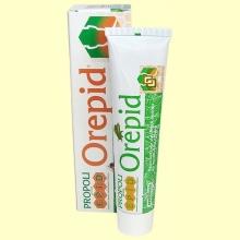 Orepid dentífricos - Specchiasol - tubo de 75 ml