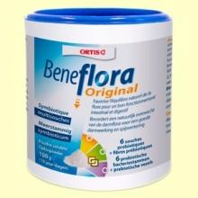 Beneflora Original - Laboratorios Ortis - 100 gramos
