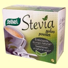 Stevia - 50 sobres - Santiveri