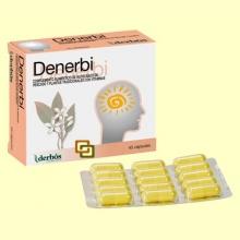 Denerbi - 45 cápsulas - Derbós