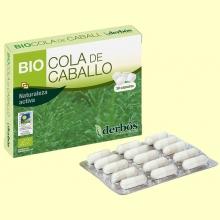 Bio Cola de Caballo - 30 cápsulas - Derbós