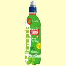 Thermo Drink - L-Carnitina - 500 ml - NutriSport