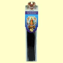 Nuestra Señora de la Caridad - Incienso de Santos - 20 varillas - Samara Import