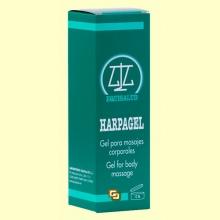 Harpagel - Crema para masajes corporales - 120 ml - Equisalud