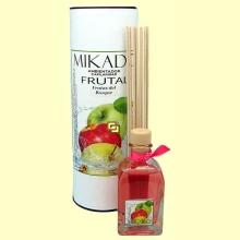 Mikado Ambientador Frutal - Frutas del bosque - 100 ml - Aromalia