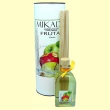 Mikado Ambientador Frutal - Limón - 100 ml - Aromalia