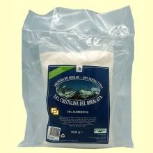 Sal Molida del Himalaya - 1 kg - Evicro Madal Bal