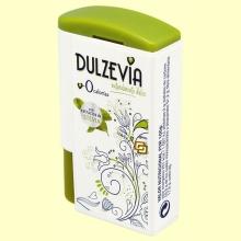 Stevia dispensador - 300 comprimidos - Dulzevia