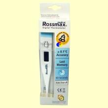 Termometro digital - Rossmax