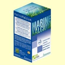 MarineKalcium - 60 cápsulas - Plameca