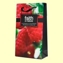 Champú + Acondicionador Frambuesas y Arándano - Pack 2 x 250 ml - Faith in Nature