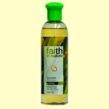 Champú Algas Marinas - 250 ml - Faith in Nature