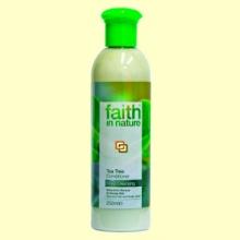 Acondicionador Árbol del Té - 250 ml - Faith in Nature