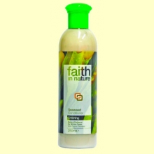 Acondicionador Algas Marinas - 250 ml - Faith in Nature